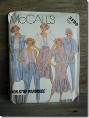 mccall's pattern 3199
