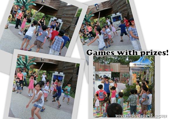 Playmobil Games