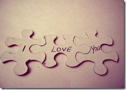 ı love you