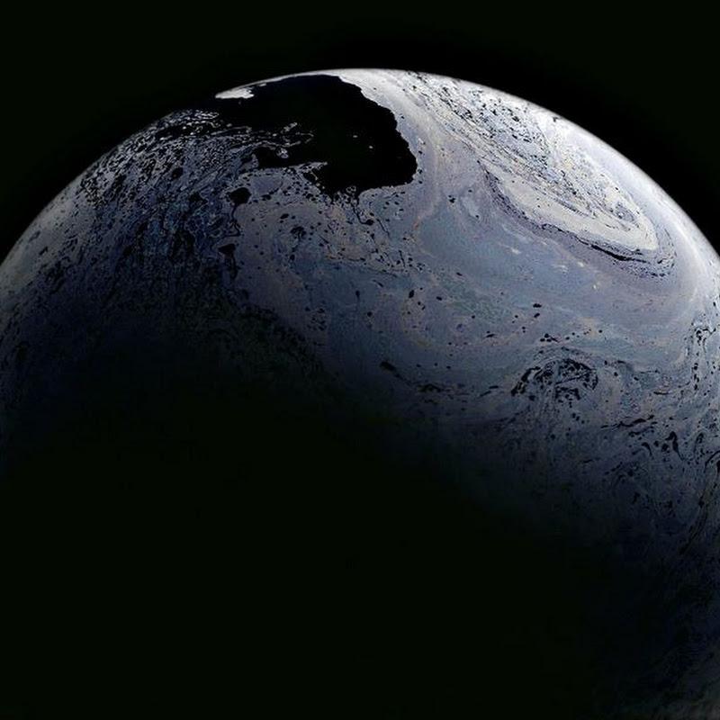 Jason Tozer's Planetary Bubbles