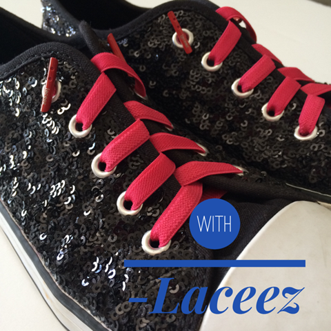 Laceez Review {The Preppy Strawberry}