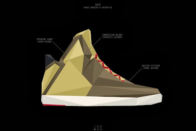 nike lebron 11 nsw sportswear lifestyle launch 1 03 Footwear Fit for The King: Nike LeBron 11 Lifestyle