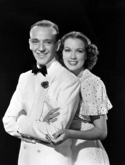 Fred Astaire and Eleanor Powell, Broadway Melody (1940)