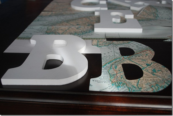 B map 2