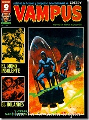 P00076 - Vampus #76