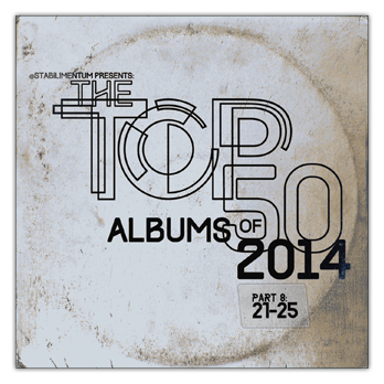 The Top 50 Albums of 2014, Part 8 _ SM