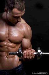 Muscle Guy