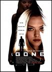 Gone - poster