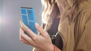 为什么模块化手机将是中国的福音?