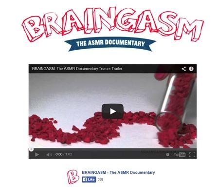 braingasm