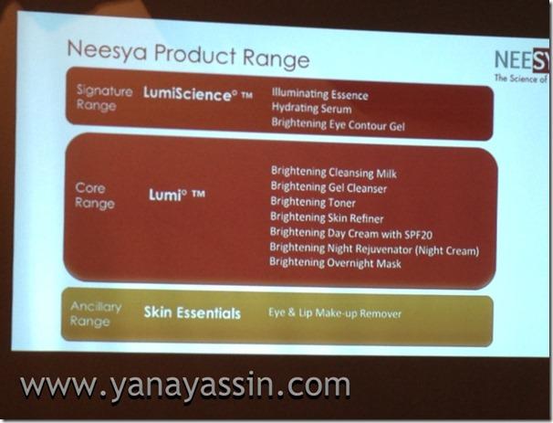 Neesya Kosmetik Malaysia  156
