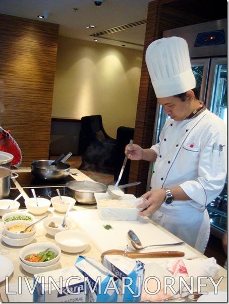 Chef Neng