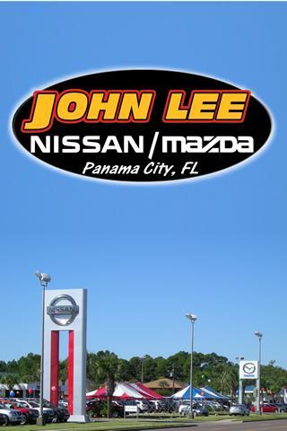 John Lee - Nissan Mazda