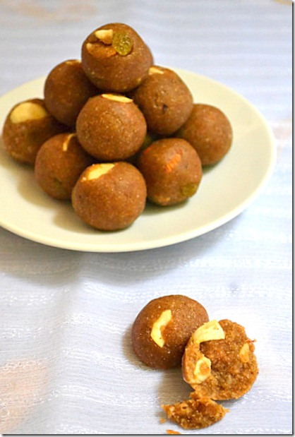 Navratri-easy-fasting-upwas-vrat-sabudana-singhara-laddu