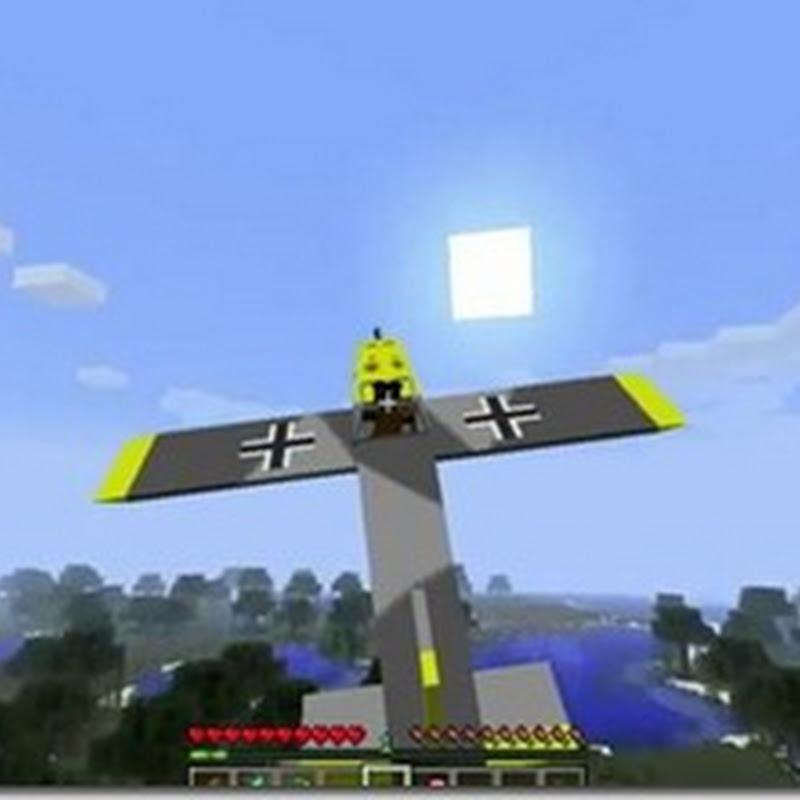 Minecraft 1.2.5 - Flan's Mod