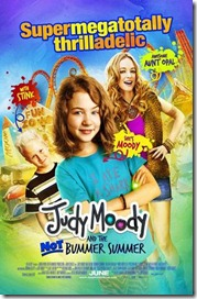 Judy-moody