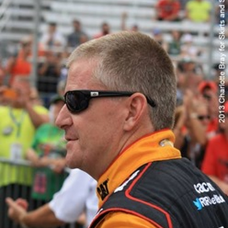 Jeff Burton to exit as driver of No. 31 at Richard Childress Racing