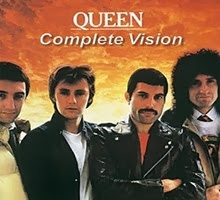 Queen Complete Vision
