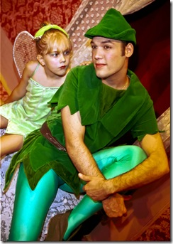 Peter Pan (AGENDA E FOLDER)