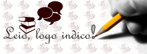 leio logo indico livros