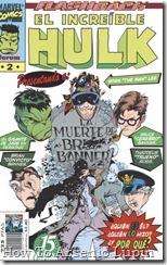 P00002 - Hulk v3 #2