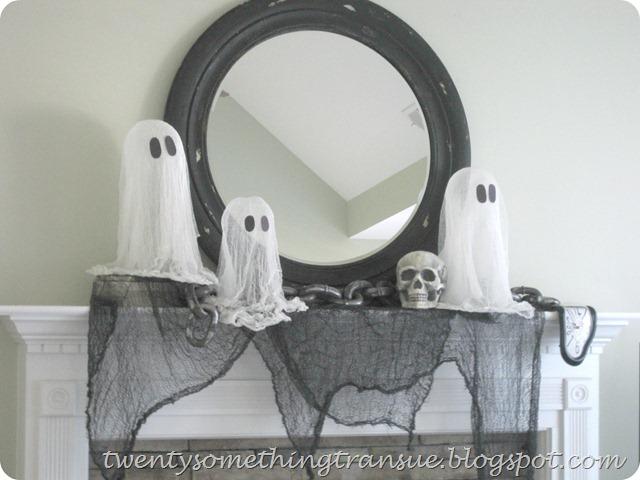 Halloween Mantlescape 5