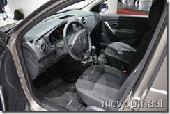 Dacia Logan MCV 2013 28