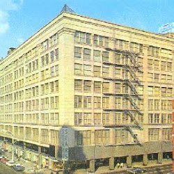 22 - W. Le Baron Jenny - Leiter Building de Chicago