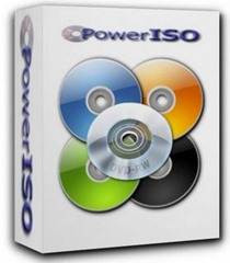 Power ISO 4.8   4 KEYS