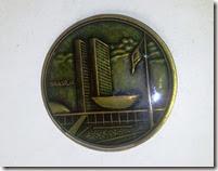 Imã Brasília