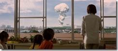 Godzilla GMK HD Mushroom Cloud