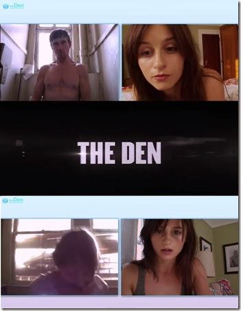 The Den 2014