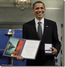 Nobel Participation Trophy