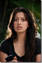 Lakshmi_Rai in black dress