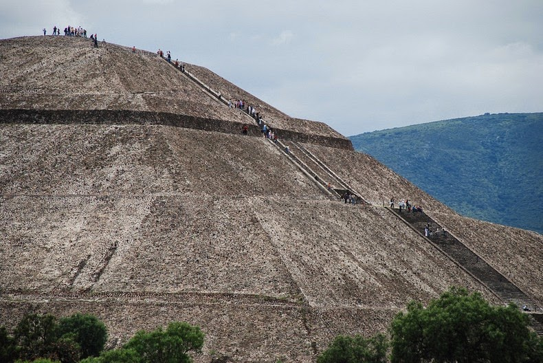 Download image Great Pyramid Of Cholula Mexico PC, Android, iPhone and ...