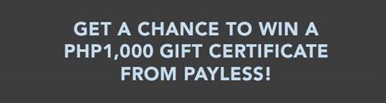 EDnything_Payless Promo