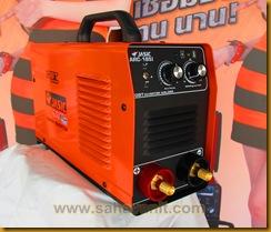 ตู้เชื่อมไฟฟ้า JASIC ARC185i 06 LOGO