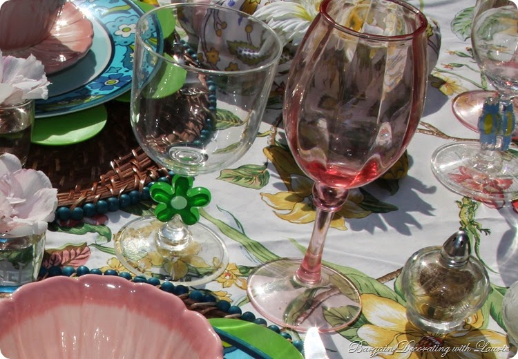 Summer tablescape 10