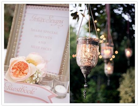 Semplicemente Perfetto Glitter pink-wedding 09
