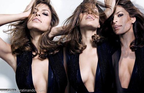 eva mendes linda sensual sexy sedutora photoshoot desbaratinando  (63)