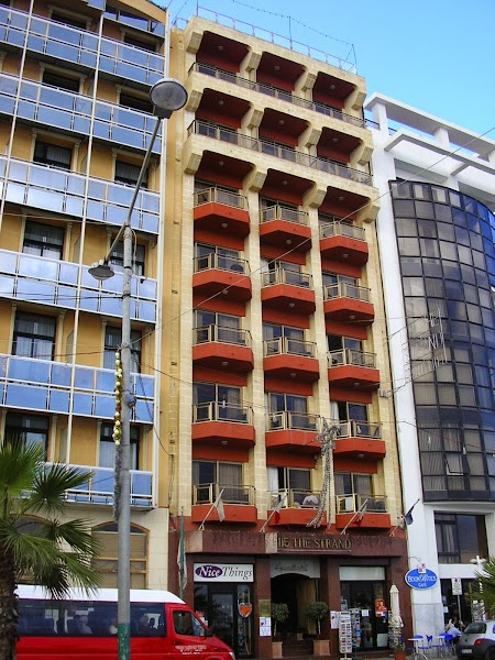 115 The Strand Sliema - apart hotel in Malta.