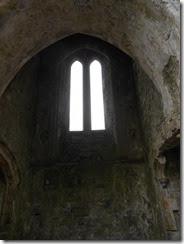 11.Roca de Cashel. Catedral