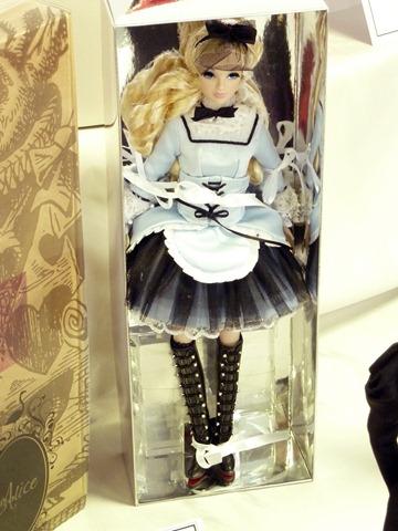 Madrid Fashion Doll Show - Fashion Royalty Dolls 4