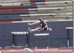 hans hurdles