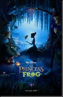 Watch The Princess and the Frog (2009)