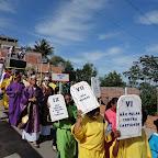 Desfile Bíblico 2012 - P. São Francisco de Assis - Alto de Coutos