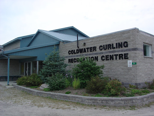 Coldwater Curling Rec Centre