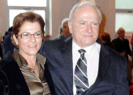 Τηλέμαχος Καραβίας: «Τετέλεσται κ. Παναγιωτοπούλου»