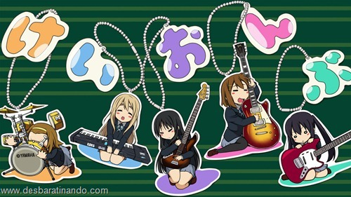 k-on anime wallpapers papeis de parede download desbaratinando (39)