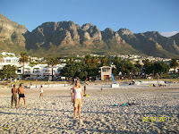 12 Apostles - Camps Bay, Cape Town, South Africa
